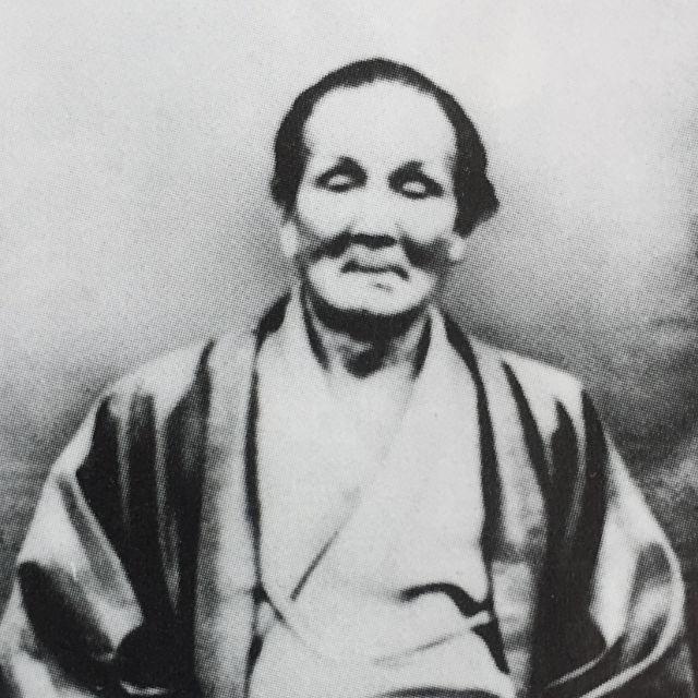 初代雛匠東玉 戸塚 隆軒
