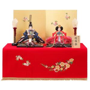 優雅 収納飾り「桜織」