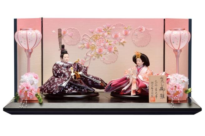 東之華桜の舞