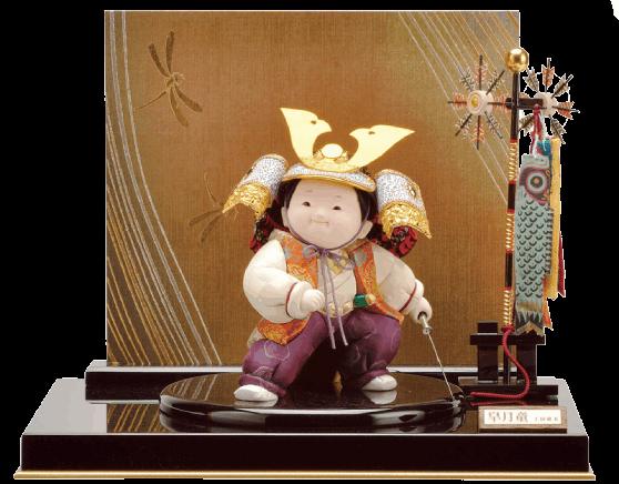 「皐月童航」商品画像