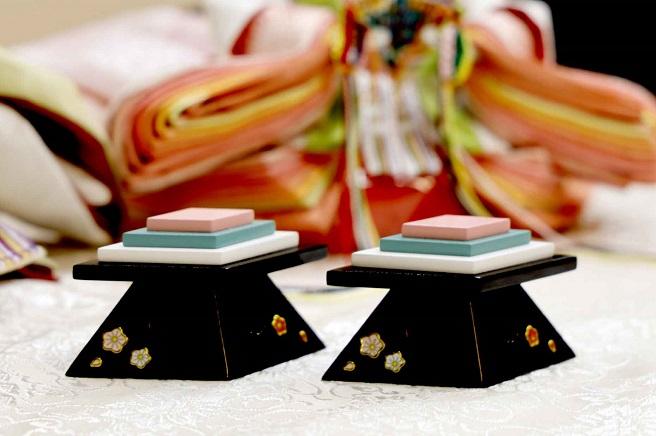 菱餅がひな祭りに飾られるようになった意味と由来を解説