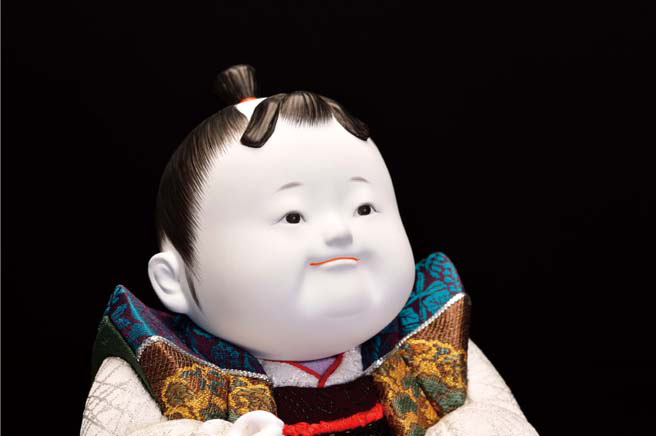 岩槻の五月人形は300年の歴史に積み重ねられた匠の技に支えられています