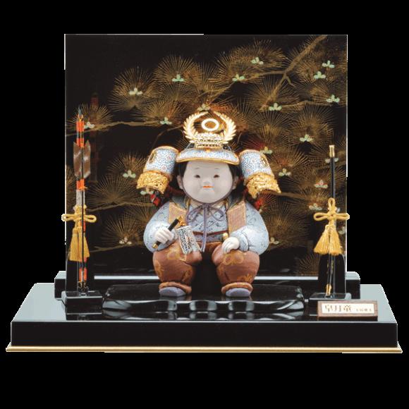 5月人形の画像2
